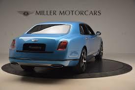 bentley mulsanne coupe 2018 bentley mulsanne speed design series taking orders now 50