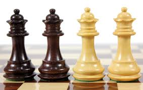 Staunton Chess Pieces by Wooden Chess Set Pieces Rose Wood Emperor Staunton Extra Queens