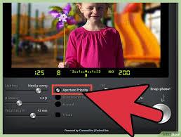 membuat latar belakang foto blur dengan photoshop 3 cara untuk memburamkan latar belakang foto wikihow