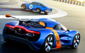 renault france renault to revive alpine by 2016 without caterham automobile