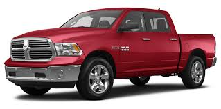 Amazon Com 2016 Ram 1500 Reviews Images And Specs Vehicles