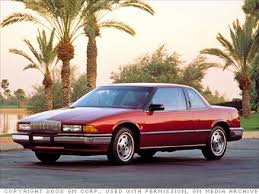 1989 buick regal mine was just like this one i loved the digital