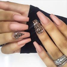 33 killer coffin nail designs nail design ideaz