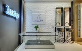 Apartment Bathroom Design That Looks Like A Showroom - Bathroom design showroom
