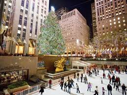 What Is The Main Holiday Decoration In Most Mexican Homes 10best Places To See Holiday Lights In Nyc