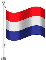 Flag Of Netherlands Netherlands Flag Png Clip Art Best Web Clipart