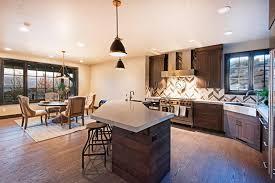 Eat In Kitchen Island Designs 57 Luxury Kitchen Island Designs Pictures Designing Idea