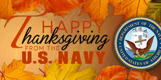 happy thanksgiving picture messages messages of thanks for our u s navy sailors u0027 service and