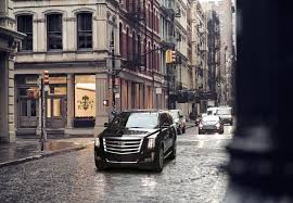 cadillac escalade 2018 escalade gets 10 speed gearbox other features gm authority