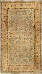 vintage persian meshad carpet bb4236 by doris leslie blau room