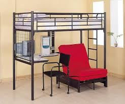 Bunk Bed With Desk For Adults 17 Smart Bunk Bed Designs For Adults Master Bedroom