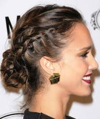 braided hairstyle updo coolest braided updo hairstyles 2016 2016