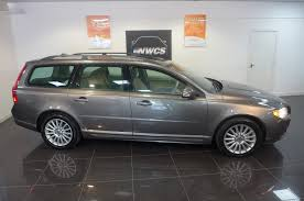 volvo v70 volvo v70 2 4 d5 182 bhp se lux automatic 4wd sold north west