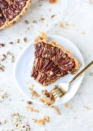 big y thanksgiving dinner thanksgiving dinner pecan pie tart the pioneer woman