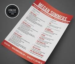 Vintage Resume Template 100 Best Free Business Cards Resume Templates And More Of 2014