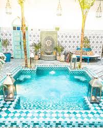 airbnb morocco time for a dip morocco africa riad beautiful airbnb hotel