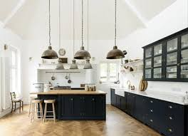 navy blue kitchen cabinet design 10 navy blue cabinets you ll fall in with purewow