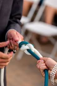 celtic wedding knot ceremony how to tie a knot for wedding ceremony wedding