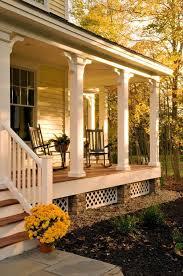 Black Front Door Ideas Pictures Remodel And Decor by Best 25 Front Porch Columns Ideas On Pinterest Porch Columns