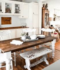 diy wooden dining table seats 4 6 people grey stained wooden