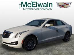 cadillac ats offers cadillac ats sedan special offers in ellwood city castle