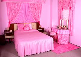 bedroom glamorous bright pink bedroom furniture decorating ideas