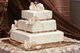 wedding cakes ideas elegant wedding cake table decoration