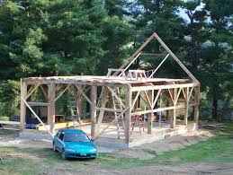 historic post and beam homes green mountain timber frames vermont
