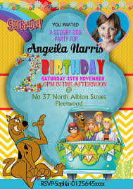 46 best personalised party invitations images on pinterest