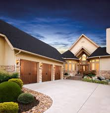 painting garage door garage contemporary with painted soffit