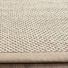 4x6 Sisal Rug Safavieh Casual Natural Fiber Marble Ivory Linen Sisal Area Rug