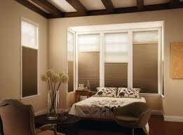 custom window treatments wood blinds custom flat roman shade
