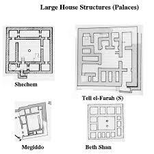 ancient athenian house plan arts