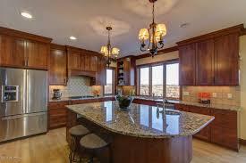 kitchen island ideas with sink walnut wood nutmeg lasalle door kitchen center island ideas sink