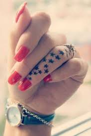 23 hottest star tattoo designs you u0027ll love styleoholic