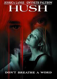 amazon com hush gwyneth paltrow jessica lange hal holbrook