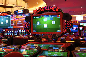 casinos with table games in new york casino islandia ny slots video slots electronic table games