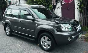 nissan x trail for sale nissan x trail 2005 car for sale tsikot com 1 classifieds