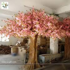 uvg chr013 wedding wishing tree artificial flower trees