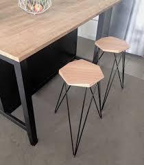Designer Bar Stools Kitchen 9 Best Oak Bar Stools Images On Pinterest Kitchen Stools