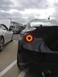 ferrari tail lights intec japan tail lights conversion kit group buy 86worx 86worx