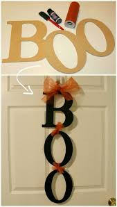 easy diy ideas for halloween decorations for your home washi tape