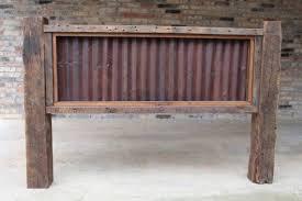 incredible queen wood headboard queen headboard reclaimed barn