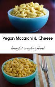 easy vegan macaroni and cheese