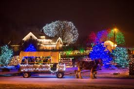 Chatfield Botanic Garden Trail Of Lights Chatfield Farms Community Events Family