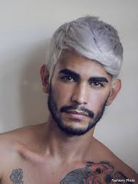 gray hair color trend 2015 mens hair color trends men hairstyle trendy