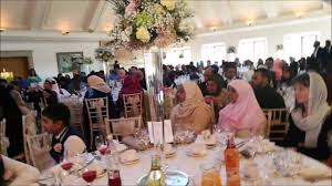 muslim wedding party mauritian muslim wedding 1st april 2k17