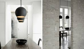 Black Pendant Lights Cheap To Chic Black Pendant Lights Take Two Cococozy