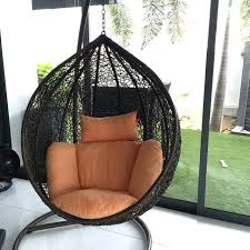 outdoor egg chair nz new rattan indoor swing home furniture on