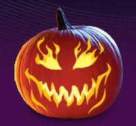 halloween ideas u0026 activities scary pumpkin faces scary pumpkin
